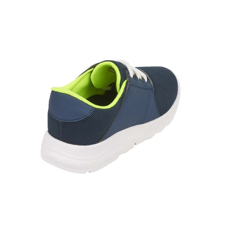 Deportivos azules textura 018799