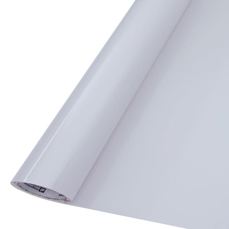 Vinil adesivo colormax cinza claro larg. 1,0 m