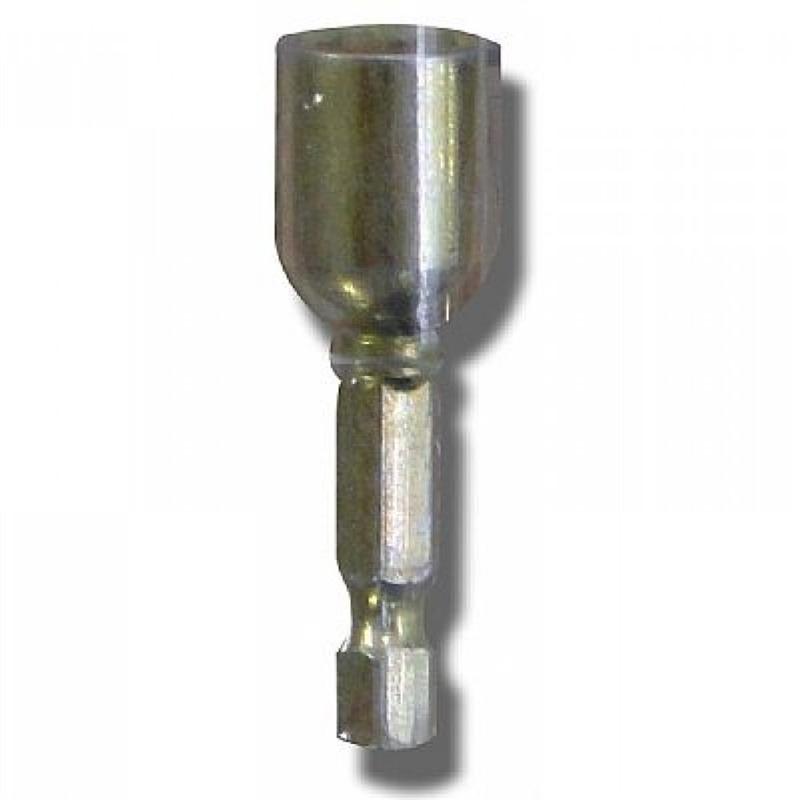 """Bit Magnético 10 mm Sextavado 1/4"""" - Makita - P-51720"""