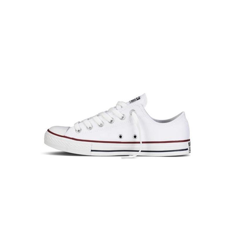 Sneakers Converse blancos agujetas VM7652