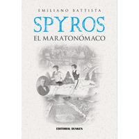 Spyros, el Maratonómaco