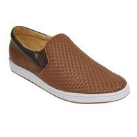 Sneakers miel textura 018583