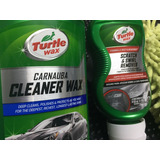 DETAILING TURTLEWAX KIT 1