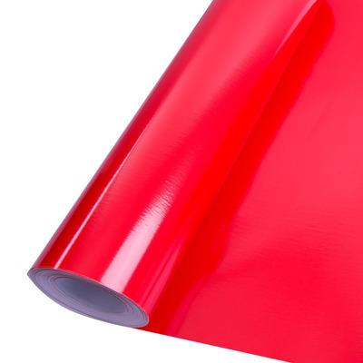 Vinil adesivo colormax vermelho vivo larg. 0,50 m