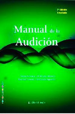 Manual de la audición. Serra, Silvana