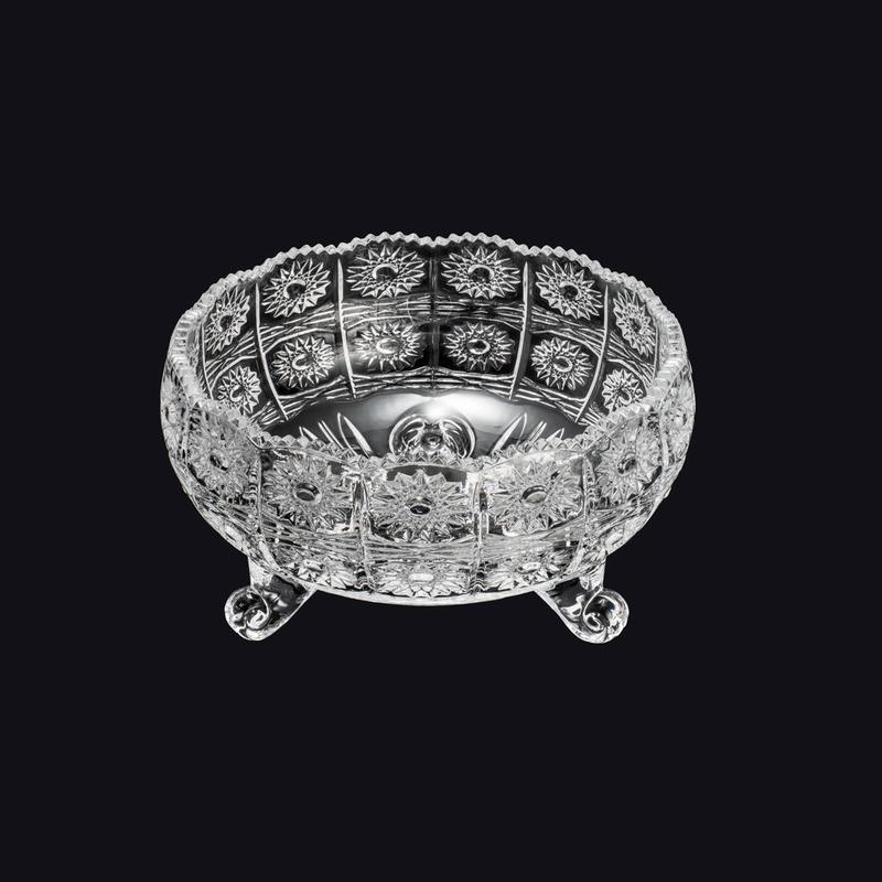 Bowl de Cristal Starry 11Cm - Wolff 3102939