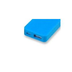 Cargador Power bank para celular