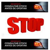 MARCO FARO DE STOP FORD RANGER XLT DESDE 2012