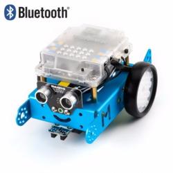 mBot Bluetooth Azul Makeblock