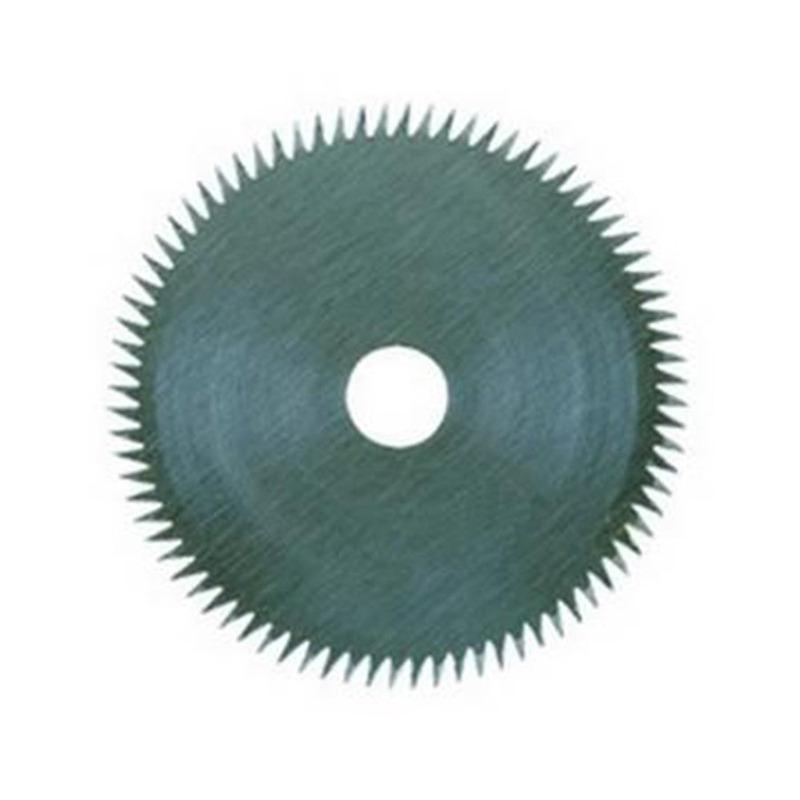 Disco de Serra Super Cut 58mm 80 Dentes para KS 230 - 28014 - Proxxon