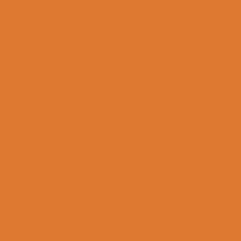 Tecido para estofado sarja peletizada laranja 270