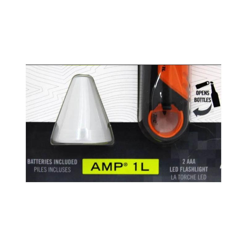 Princeton Tec Lanterna Led AMP 1L A90LBC-OR 3396