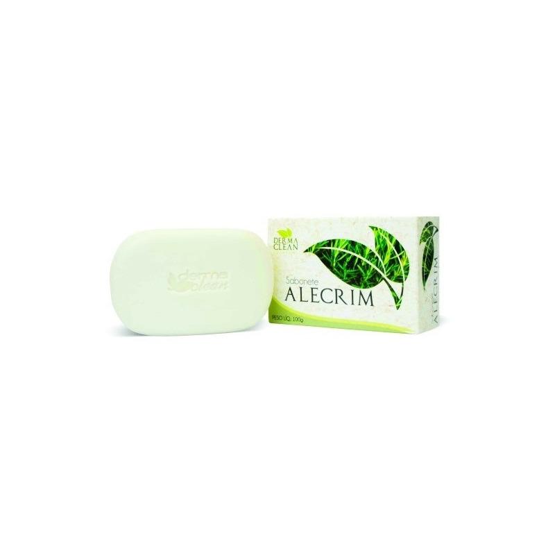 Sabonete de Alecrim - 100g - DermaClean