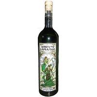 Licor Seco de Absinto 750ml - Sta Cecília