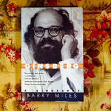 Barry Miles.  GINSBERG, A BIOGRAPHY.