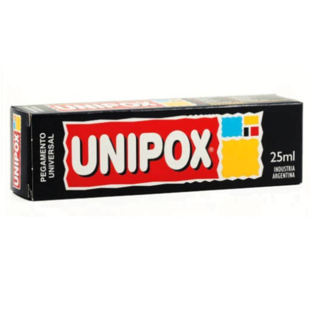 ADHESIVO UNIPOX 25ml