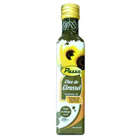 Oleo de Girassol Extra Virgem 250ml - Pazze