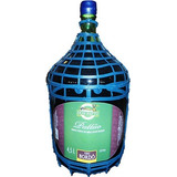 Vinho Tinto Suave Bordô 4,5 L - Don Patto