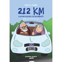 212 km - Conversaciones en movimiento