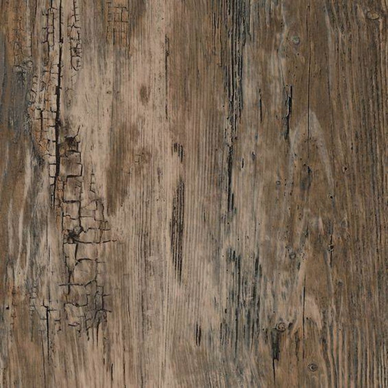 Adesivo para parede madeira demolição - Larg. 0,90 m