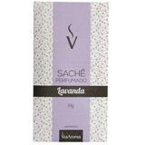 Sache Perfumado - Aroma Lavanda - 10g - Via Aroma