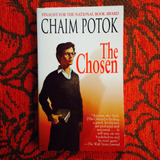 Chaim Potok.  THE CHOSEN.