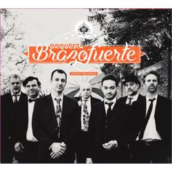 Orquesta Brazofuerte - Vivo En Thelon...
