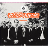 Orquesta Brazofuerte - Vivo En Thelonious CD Audio