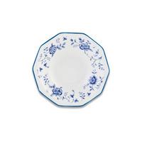 Plato pando 27.2 cm rose blue 1488278