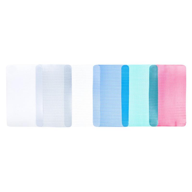 Lona para toldo Beti-Flex transparente azul (440 g) 1,40 m