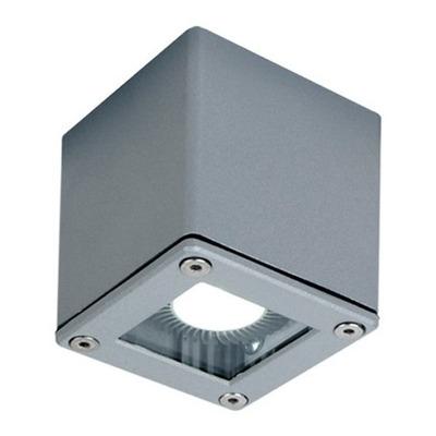 Plafon Techo Aluminio Wing Apto Led Gu10 Lucciola Calidad