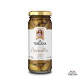 De regalo Semillas Genser + Aceite De Oliva Virgen Extra ...