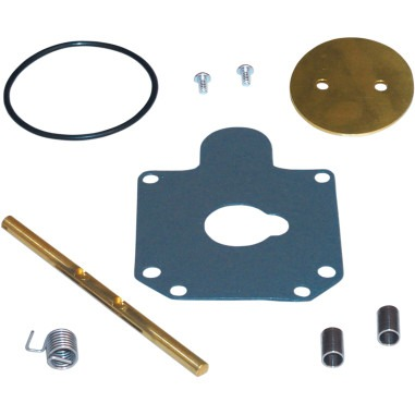 Kit Reparo Carburador S&s Super A Super B 11-2903