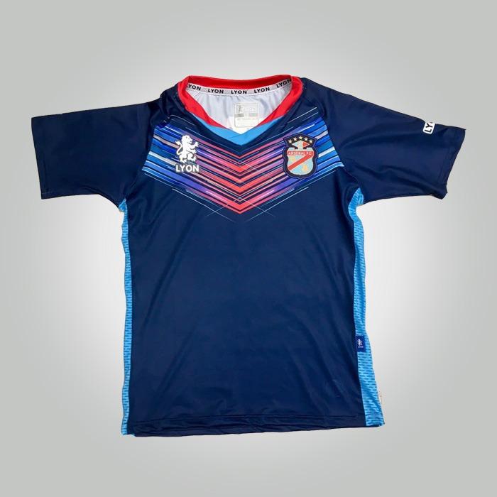 Camiseta Alternativa de Niño 2018/19