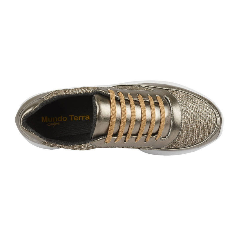 Sneakers antimonio textura 017283