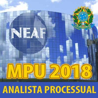 Curso Revisão por Itens Cespe MPU Analista Processual Direito Penal Militar