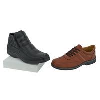 Combo Zapato Y Bota 2X1  017551