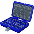 caja herramientas michelin 31 piezas