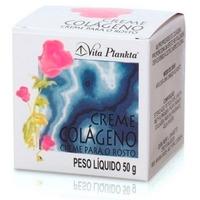 Creme Colageno para o Rosto - 50g Vitalab