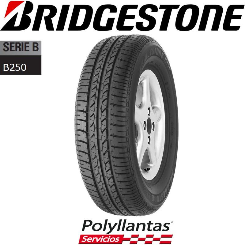 175-55 R15 77T B 250  Bridgestone DESCONTINUADA
