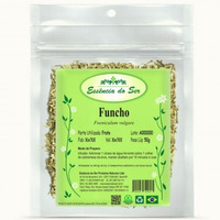 Cha de Funcho - 50g - Essencia do Ser