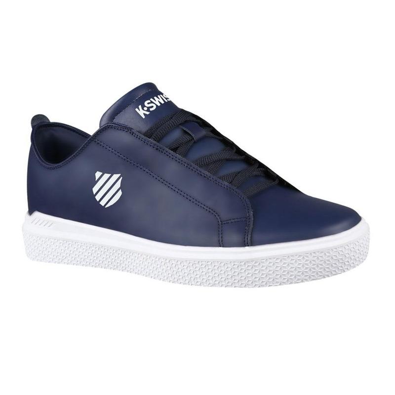 Sneakers Kswiss Marino Con Suela Blanca K0F286