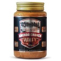 Amendo Crunch Whey - 500g - El Shaddai Gourmet