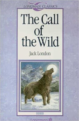 The Call of the Wild de Jack London - Ed. Longman