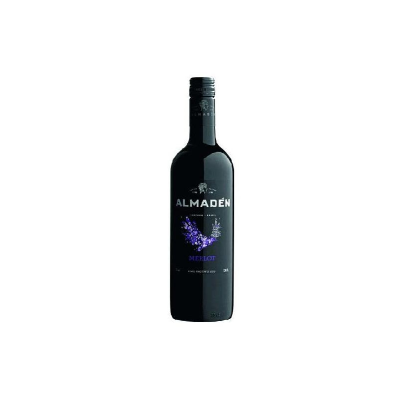 Vinho Fino Merlot Almadén 750ML - Miolo