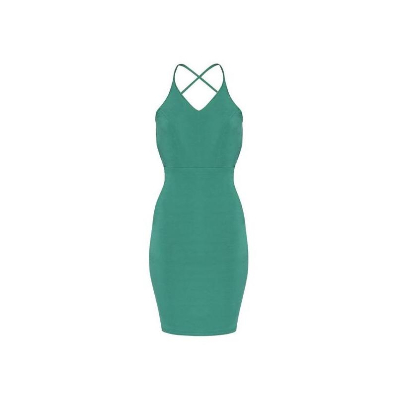 Vestido dama 10841