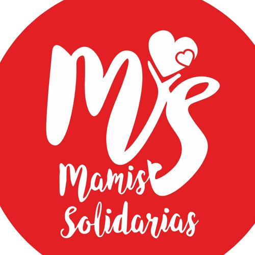 Mamis Solidarias ong