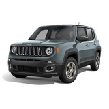 KIT 120 MERCADOLIBRE BARRERO JEEP RENEGADE TIPO ORIGINAL
