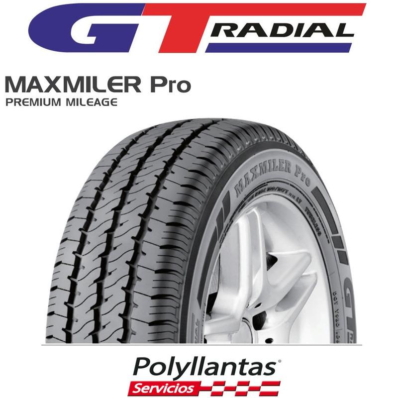 235-65 R16 GT RADIAL MAXMILER PRO