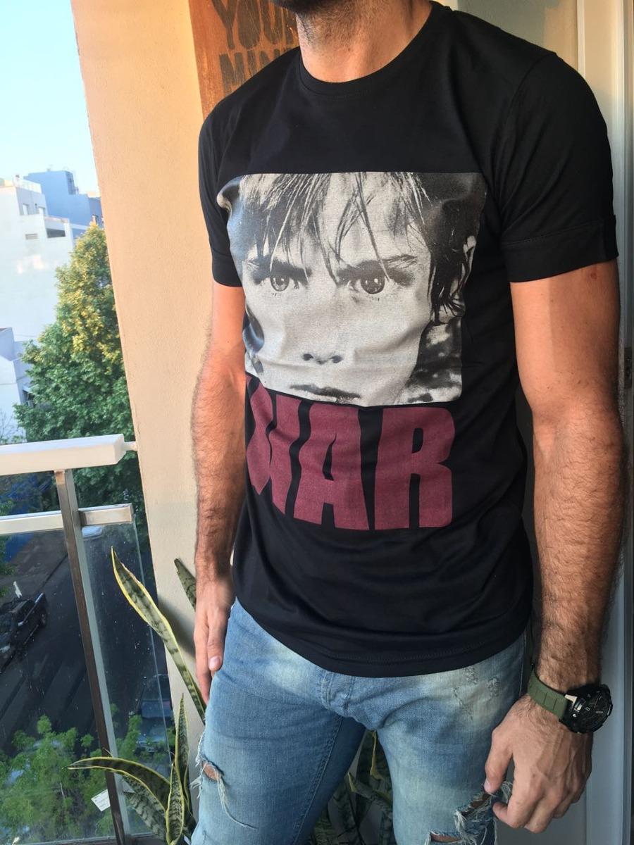 Remera WAR